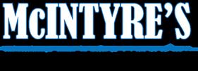 McIntyre's Locksmith & Lawn Mower Shop